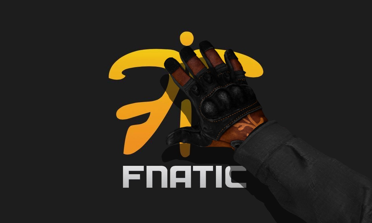 CSGO Pro Teams Gloves [Counter-Strike: Global Offensive