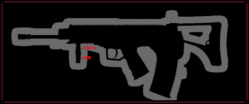 G36c / FN SCAR Mix