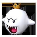 [WIP] King Boo over Kirby (Port) COMPLETE