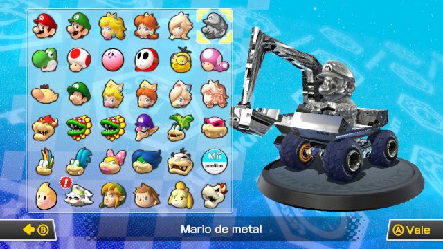 Gold Mantis Mkds Mario Kart 8 Works In Progress