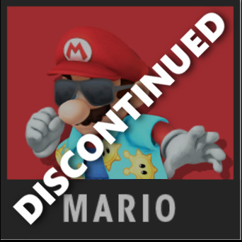 SMS: Tropical Mario [DISCONTINUED]