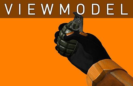 View model shown in BM models file