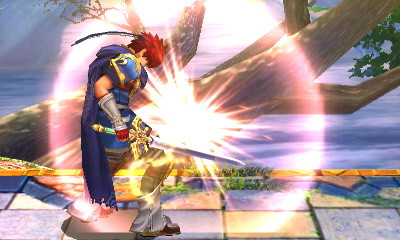 Lightning Luigi