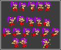Shantae Mystery Mushroom Costume
