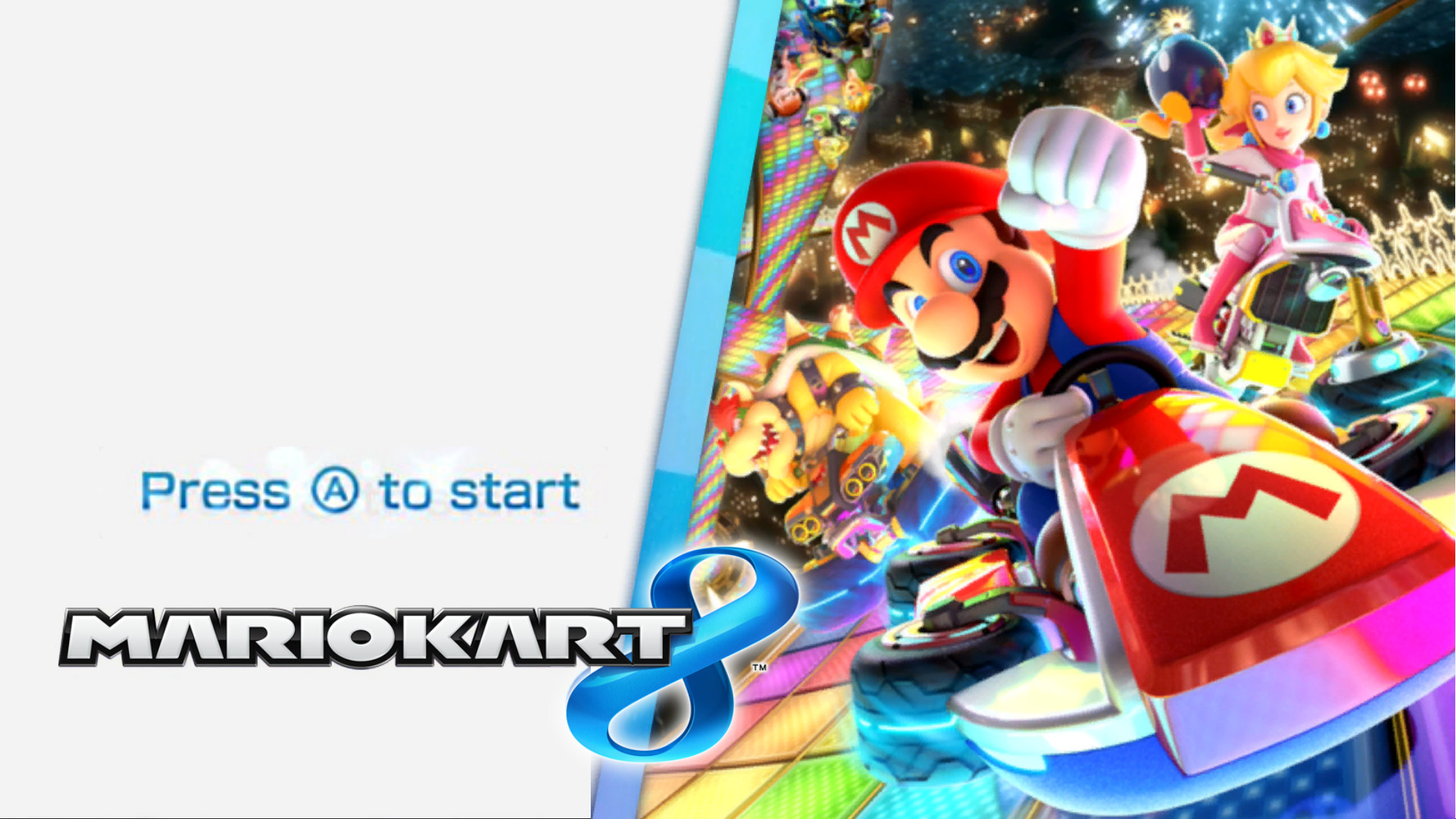 how to get better at mario kart 8