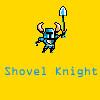 Shovel Knight Skin