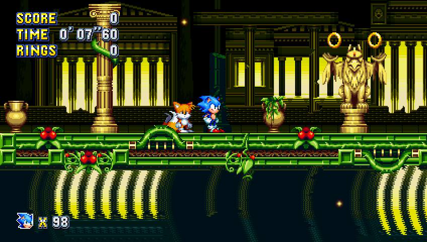 Toei Sonic Android Games Related Keywords & Suggestions - Toei Sonic