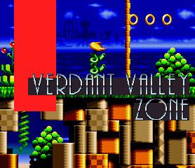 Verdant Valley Zone