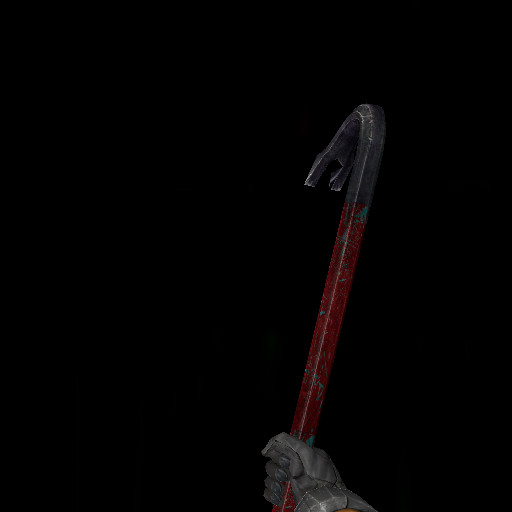 2K Resolution Crowbar