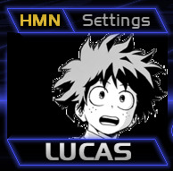 """Izuku """"Deku"""" Midoriya (Lucas)"""
