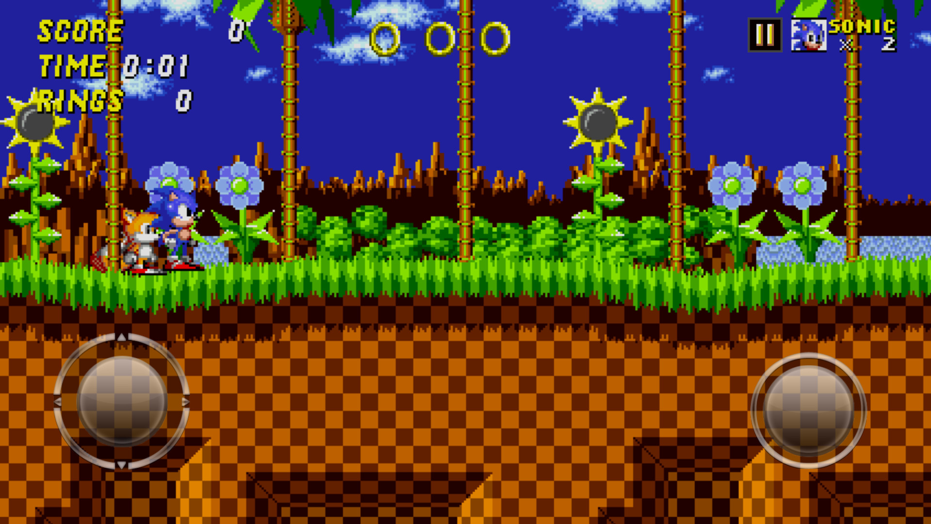 Sonic the hedgehog 2 apk no ads | Download Sonic The