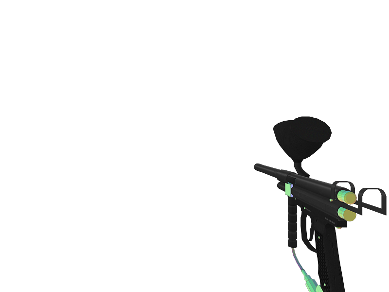 Paintball skin WiP screenshot