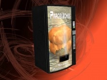 Parcelbomb Vending Machine Tool preview