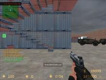 Hunt Mod  Sprite preview