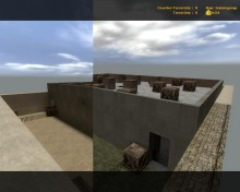 Aim_training Map preview