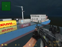 Cargo Ship Almost Complete Map preview