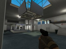 Bombsite B Map preview