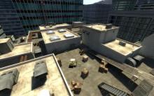 de_highrise rc2(pre-final) Map preview