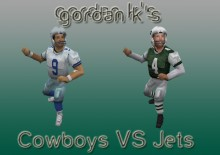 Cowboys & Jets preview