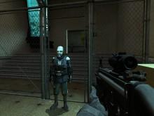 Scar-HL:2 preview