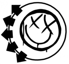 blink 182 Spray Map preview