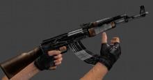 Kfu's AK 47 Model preview