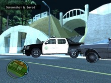 LASD Chevy Avalanche Update Map preview