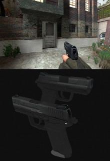B0T's HK 45c - Ingame Thread preview