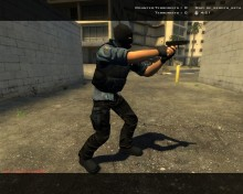 1st Terror Update Skin preview