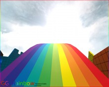 Rainbow screens! Map preview