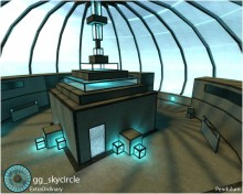 more skycircle screens Map preview