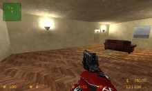 Cs_Crackhouse_2 Lighting Test Skin preview
