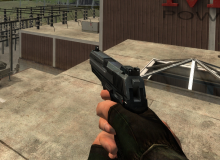 USP Compact preview