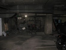 Underground Parking Area News preview