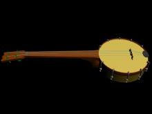 Banjo preview