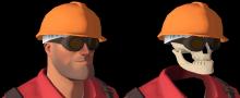skeleton engineer WiP preview