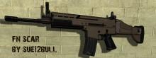 FN Scar-L preview