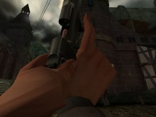 Deagle in DOD:s Project preview