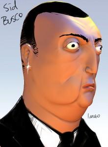 Mafia Concepts Skin preview