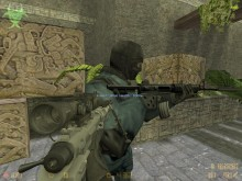 MW2 Intervention preview