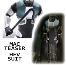 Mac Teaser HEV Suit Skin preview