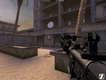 Twinks M4 in Insurgency Project preview