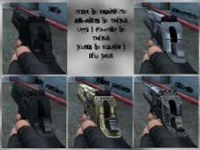 Vasht1985 Deagle on Nub Anims Thread preview
