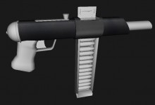 The Tin Opener Model preview