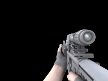 m4a1 animation .. Skin preview
