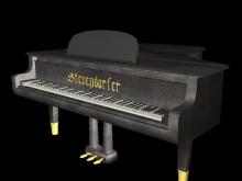 Grand Piano Wiki preview
