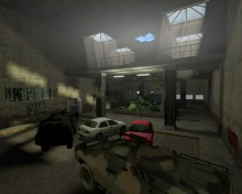 Gg_CarPark WiP preview