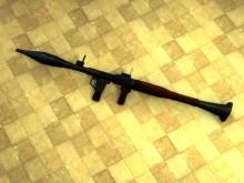 RPG-7 Skin preview