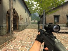 SIG SG551 7。62 TYPE for Skin preview