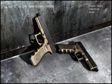 Glock 17 Desert Operation Edit Thread preview
